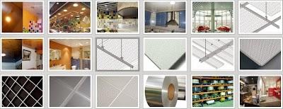 techos de aluminio aguamarina