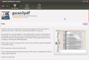 gscan2pdf