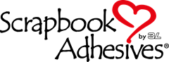 Scrapbook Adhesives Logo CMYK with reg