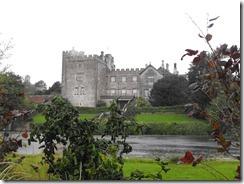 Sizergh Castle back