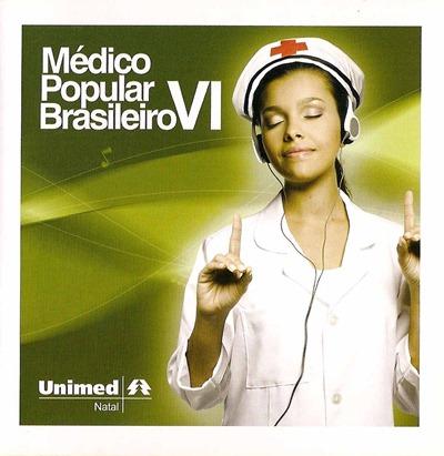 Médico - Capa VI