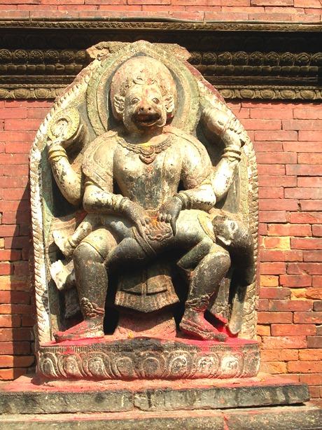Patan Narasimha