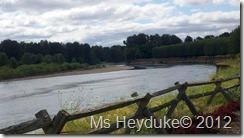 Wallamette River