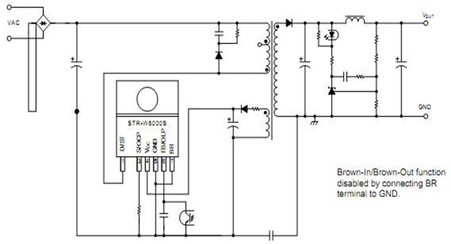 Modifikasi universal power suply pada toshiba 32pb10e service kalau dilihat dari blok gambar ke2 diatas maka pin 4 ini perlu mendapat tegangan start dari pin 1 secara internal ccuart Gallery