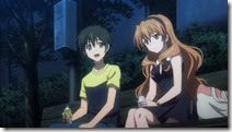 Golden Time - 13-25