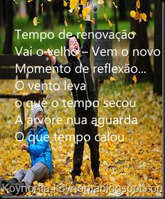outono - 2