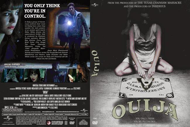 Ouija – Latino – Remasterizado