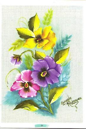 motivos para pintura em tecido A1 N2 pag 24