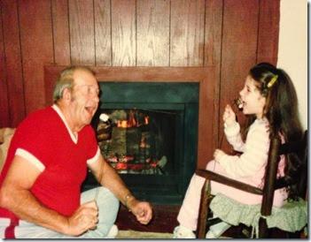 Grandfather's Love (2)