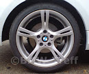 bmw wheels style 181