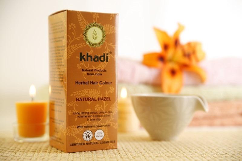 a khadi henna orzech br