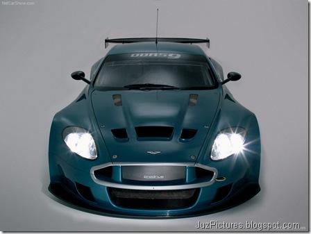 Aston Martin DBRS97