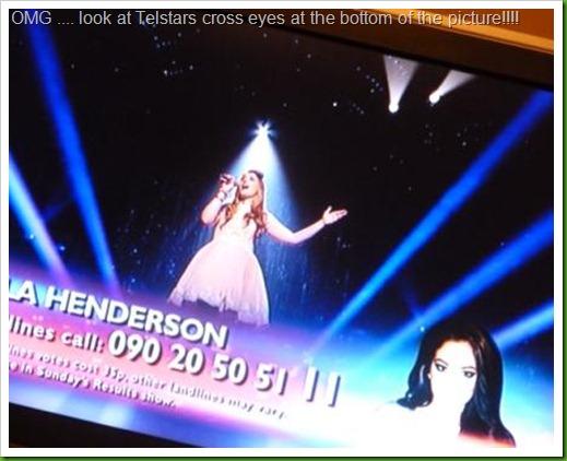 Ella X Factor