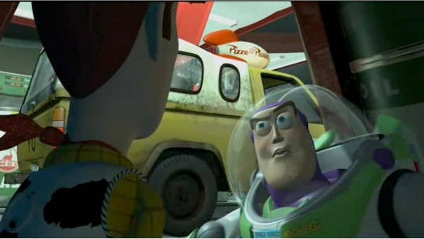 9- Toy Story