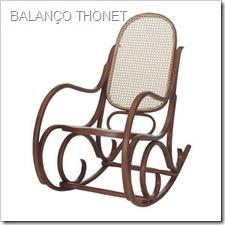 balanco thonet