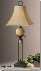 29767_1_Melitta tall lamps on desk and entrance 245 00 Uttermost