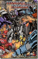 P00005 - The Transformers #6 - Thi