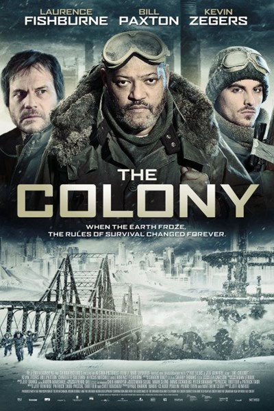 Koloni | The Colony | 2013 | 1080p | BluRay | x264 | DUAL