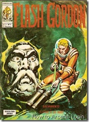 P00015 - Flash Gordon v1 #15