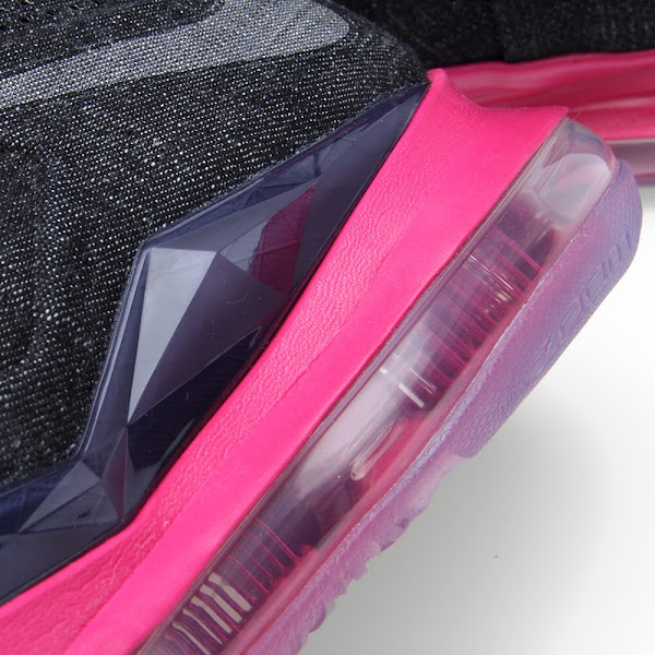 Breaking A Man Shot During the Nike LeBron X Denim Release