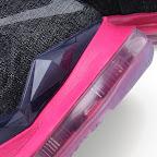 nike lebron 10 sportswear pe denim 14 07 Release Reminder: NIKE LEBRON X EXT Denim QS (597806 400)