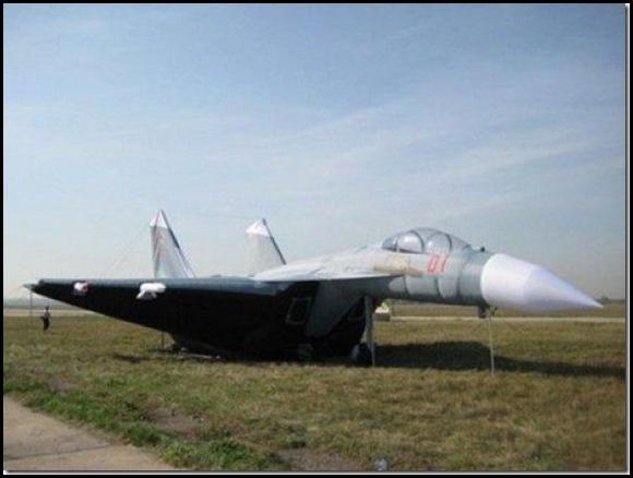 Russie une armée gonflable-39