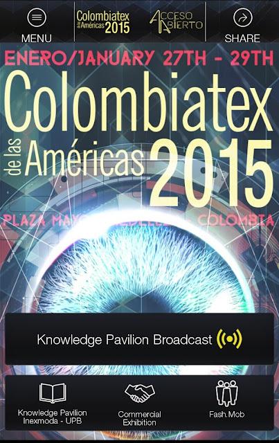 COLOMBIATEX, INEXMODA, FASHIONBLOGGER CALI COLOMBIA, COLOMBIATEX MEDELLIN, COLOMBIATEX DE LAS AMERICAS 2015, FASHIONBLOG COLOMBIA, ALINA A LA MODE, FASH.MOB, TENDENCIAS 2015