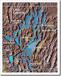 Lake Lahontan