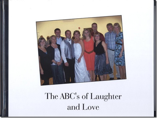 ABC's of Laughter and Love