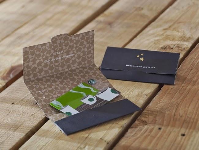 Starbucks Card Anniversary