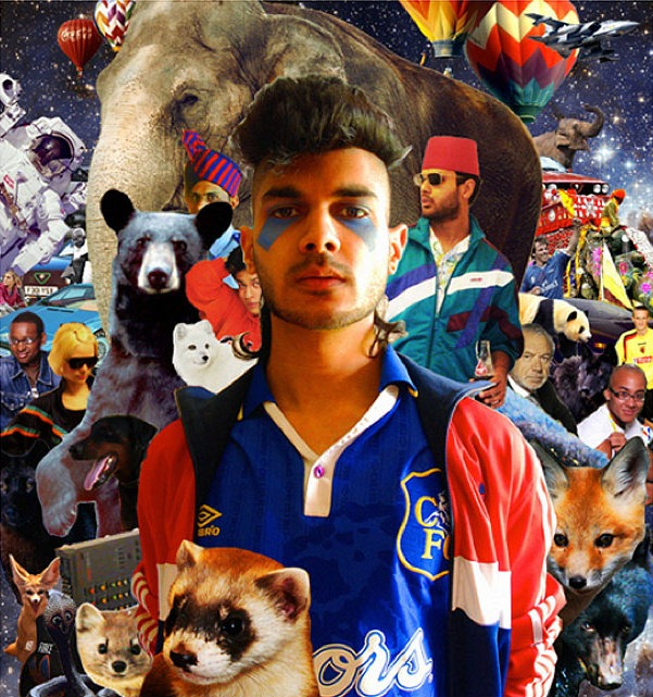 jai paul - jasmine