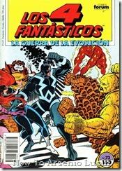 P00074 - Los 4 Fantásticos v1 #73