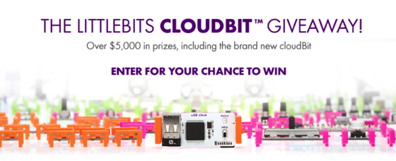Littlebits contest