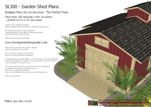 6 x 10 shed plans lowes black anakshed for Rv storage building plans free