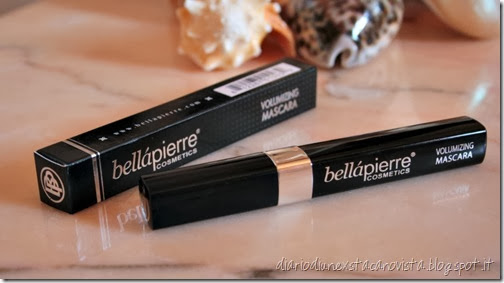 bellapierre volumizing mascara