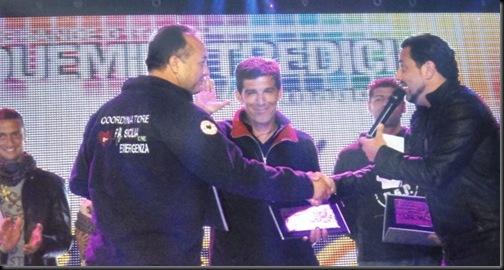 Premiazione uragano 2013