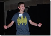 Drama  Dance Camp Auditions 007- Matthew