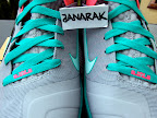 nike lebron 9 ps elite grey candy pink 7 07 LeBron 9 P.S. Elite Miami Vice Official Images & Release Date