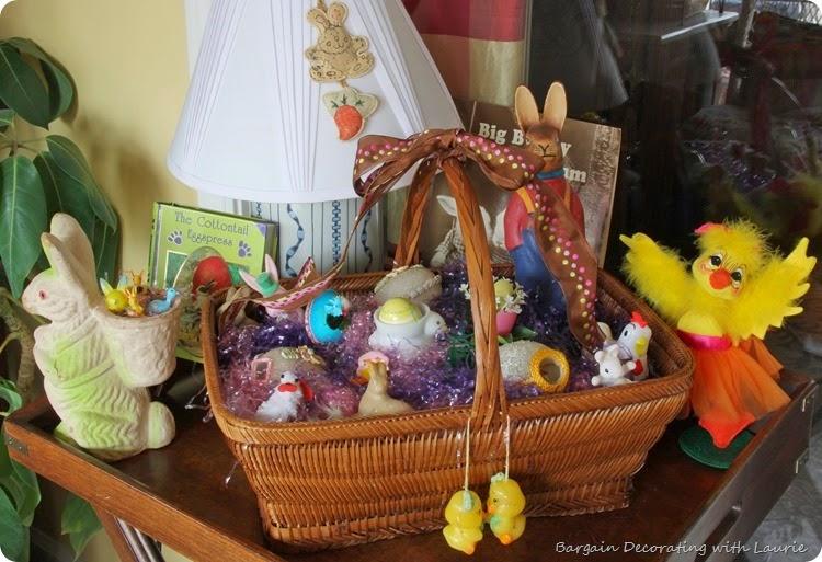 Easter Vignette 6