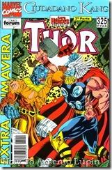 P00088 - Marvel Heroes Especial  Primavera.howtoarsenio.blogspot.com
