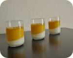Mango - Vanilla Pannacotta 7
