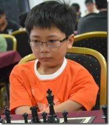 Yeoh Li Tian 2 - MAS