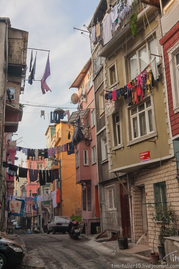 в каком районе стамбула лучше купить квартиру