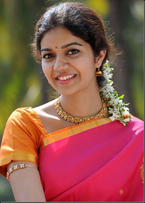 swathi close up photo