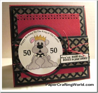 bulldog digi card 500