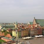 La ciudad vieja (Stare Miasto)