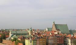 Ciudad Vieja (Stare Miasto)