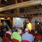 Wissenschaftliches Symposium der Sächsischen Krebsgesellschaft am 27.10.2007