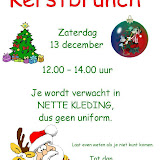 Kerstbrunch