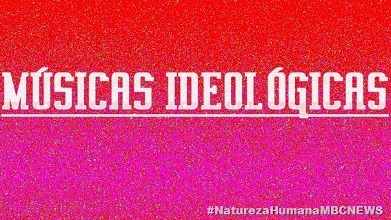 MÚSICAS IDEOLÓGICAS 2014 01